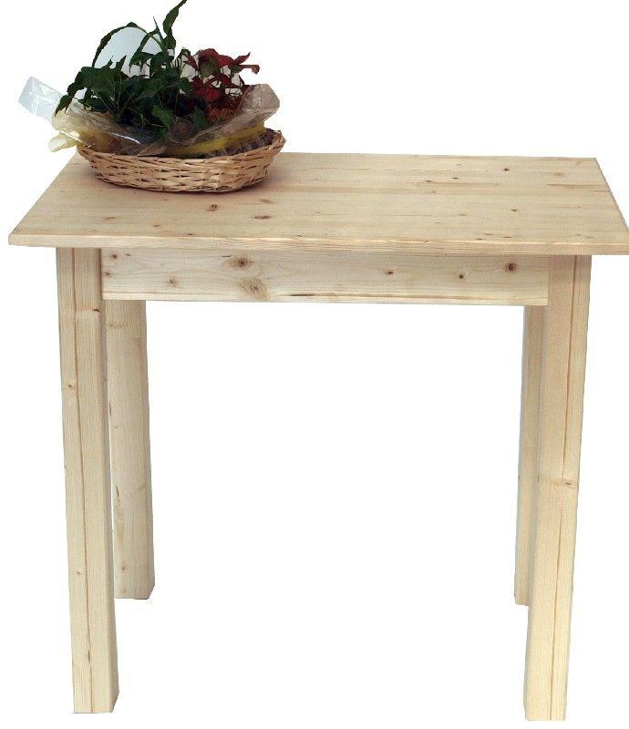 Market del legno tavolo consolle viareggio h77 for Tavolo consolle 80 cm
