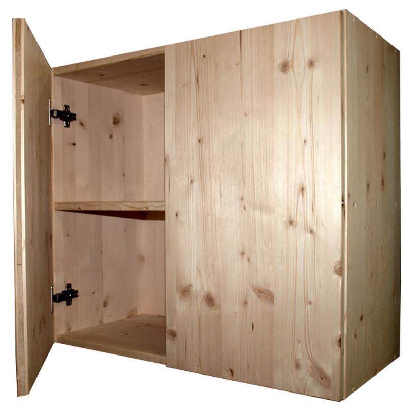 Mobili Legno Grezzo Ikea - DECORAZIONI PER LA CASA - Salvarlaile.com