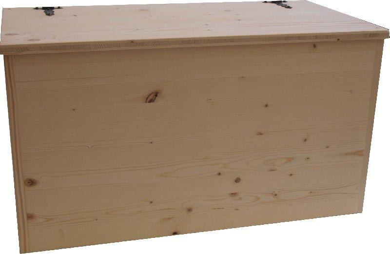 Market del legno cassapanca eco 76 h41 for Cassapanche legno
