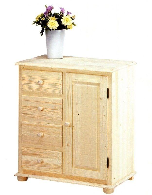 Market del legno mobile country 1a 4c abete massello - Legno grezzo mobili ...